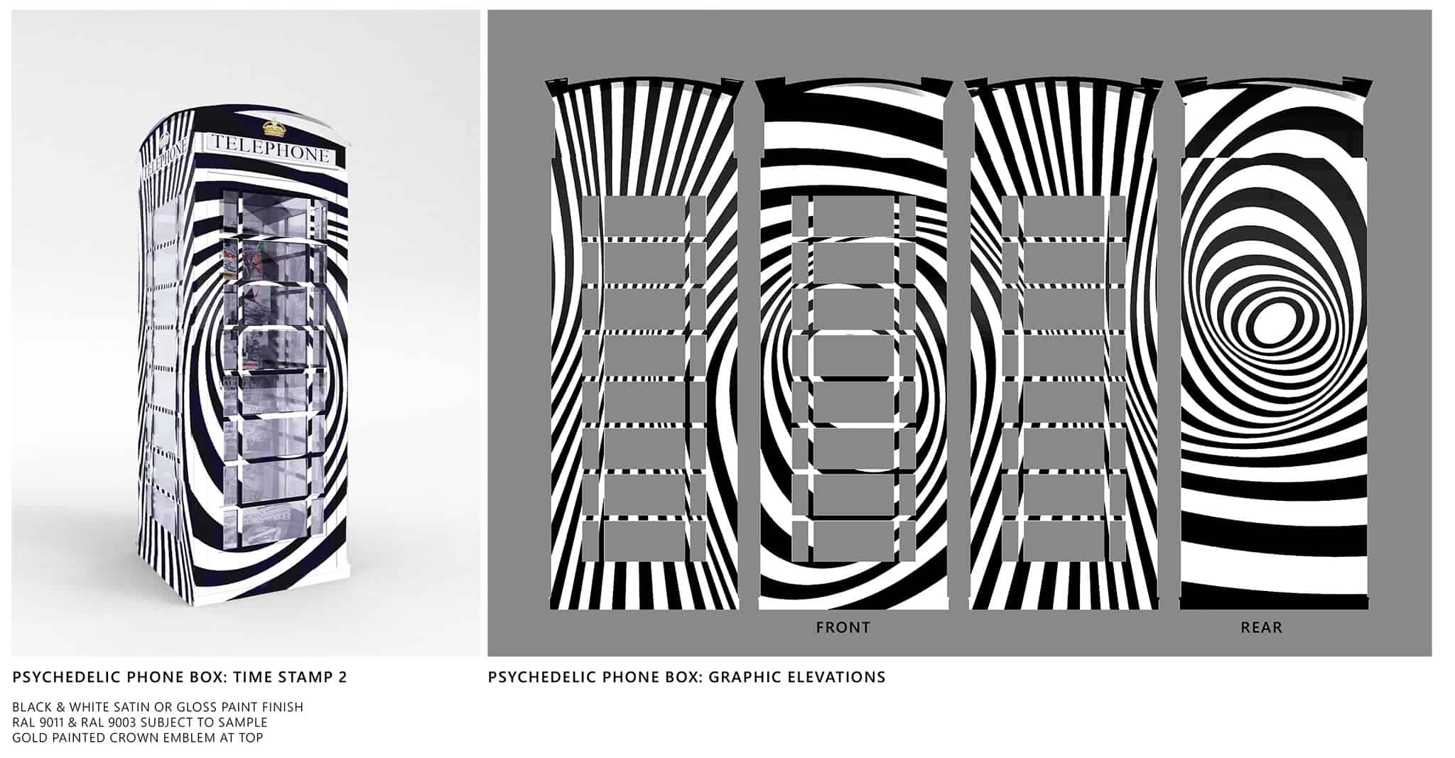 Phonebox-Op-Art-Graphic-Layout